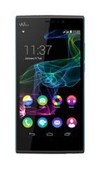 Smartphone Wiko Ridge Fab 4G  Bleu