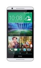 Smartphone HTC Desire 820 Blanc
