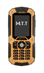Mobile M.T.T. Protection 2G Jaune