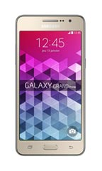 Smartphone Samsung Galaxy Grand Prime Or