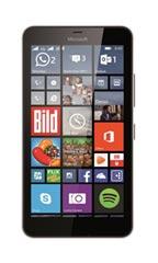 Smartphone Microsoft Lumia 640 XL Blanc