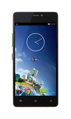 Smartphone Kazam Tornado 348 Noir