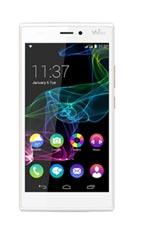 Smartphone Wiko Ridge 4G Blanc