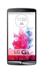 Smartphone LG G3 32Go Noir