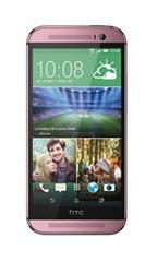 Smartphone HTC One M8 Rose