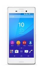 Smartphone Sony Xperia C4 Blanc