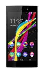 Smartphone Wiko Highway Star 4G Noir