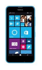 Smartphone Nokia Lumia 635 Bleu
