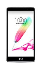 Smartphone LG G4 Stylus Noir