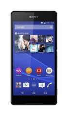 Sony Xperia Z3 Plus Noir
