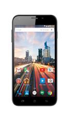 Smartphone Archos 55 Helium Plus Noir