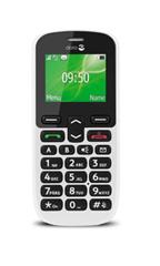 Mobile Doro PhoneEasy 508 Blanc