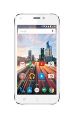 Smartphone Archos 50 Helium Plus Blanc