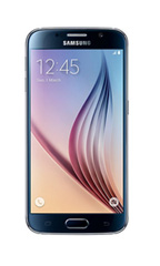 Smartphone Samsung Galaxy S6 Plus Noir