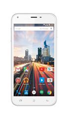 Smartphone Archos 55 Helium Plus Blanc