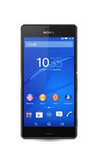 Vendre Sony Xperia Z3 Occasion