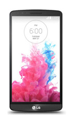 Smartphone LG G3 Occasion Noir