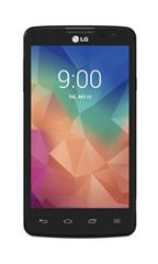 Smartphone LG L60 Dual Sim Noir