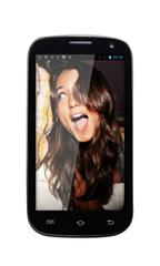 Smartphone Polaroid Pro 4611 Noir