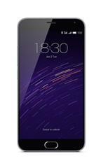 Smartphone Meizu M2 Note Gris