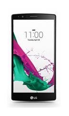 Smartphone LG G4s Gris