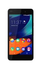 Smartphone Wiko Rainbow Up 4G Noir