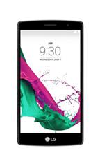 Smartphone LG G4s Blanc