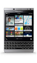 Vendre BlackBerry Passport Silver Edition