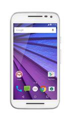 Smartphone Motorola Moto G 4G 3�me g�n�ration 16Go Blanc
