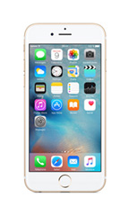 Smartphone Apple iPhone 6S Or