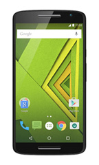 Smartphone Motorola Moto X Play  Noir