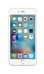 Smartphone Apple iPhone 6S Plus Or