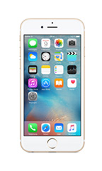 Smartphone Apple iPhone 6S 64Go Or