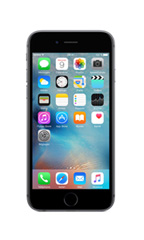 Smartphone Apple iPhone 6S Plus 128Go Gris Sidéral
