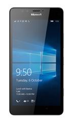 Smartphone Microsoft Lumia 950 Noir