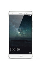 Smartphone Huawei Mate S Argent