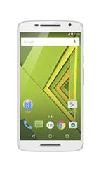 Smartphone Motorola Moto X Play  Blanc