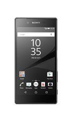 Smartphone Sony Xperia Z5 Noir