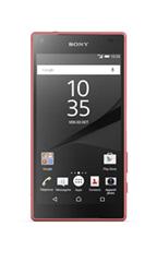 Smartphone Sony Xperia Z5 Compact Corail