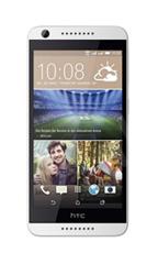 Smartphone HTC Desire 626G Dual Sim Blanc