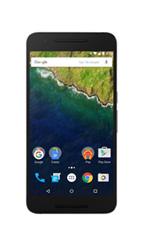 Smartphone Google Nexus 6P 64Go Aluminium