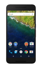 Smartphone Google Nexus 6P 32Go Graphite