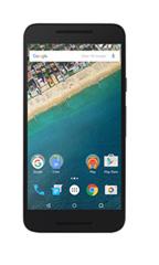 Smartphone Google Nexus 5X 32Go Quartz