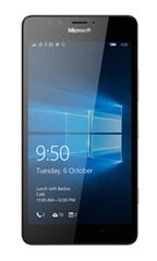 Smartphone Microsoft Lumia 950 XL Noir