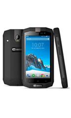 Smartphone Crosscall TREKKER-X2 Noir