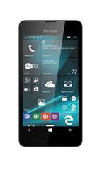 Smartphone Microsoft Lumia 550 Blanc