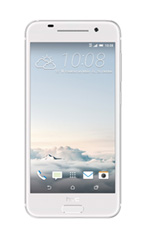 Smartphone HTC One A9 Argent