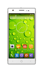 Smartphone Zopo ZP720 Blanc