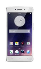 Smartphone Oppo R7 Argent