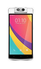 Smartphone Oppo N3 Blanc